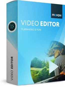 Movavi Video Editor Plus 14.5.0 + RePack