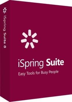 iSpring Suite 9.1.0.25298