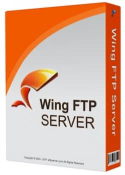 Wing FTP Server Corporate 5.1.0