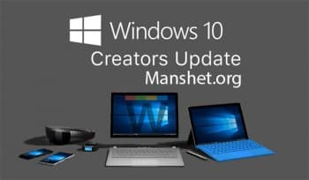 Windows 10.0.17134 Version 1803 RTM Spring Creators Update