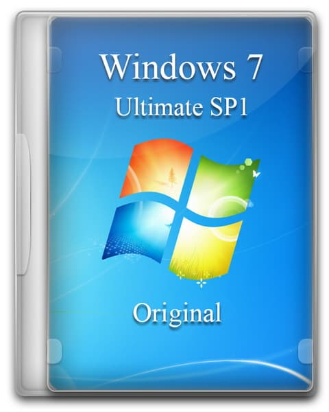 Windows 7 x64 ultimate sp1 скачать с драйверами на сеть интернет.