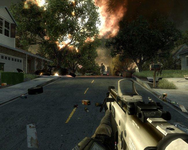 Call of Duty: Modern Warfare 2 (2010/Repack)