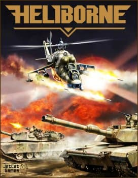 Heliborne: Red Dragon Edition (2018/RePack)
