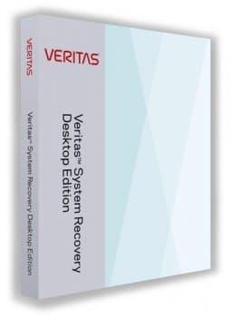 Veritas System Recovery 2018 18.0.1.56582