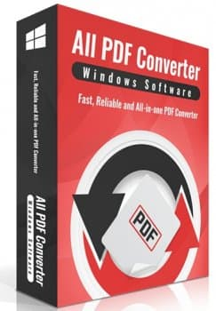 All PDF Converter Pro 4.2.2.1