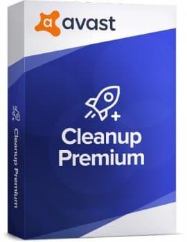Avast Cleanup Premium 2018 18.1.5173
