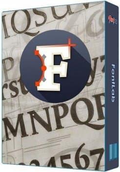 FontLab VI 6.1.4.7044