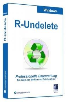 R-Undelete 6.5 Build 170927