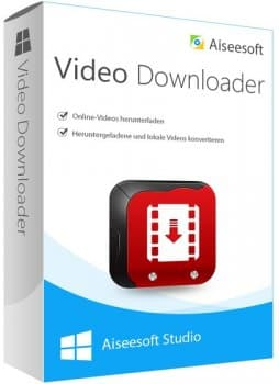 Aiseesoft Video Downloader 7.1.6 + Rus