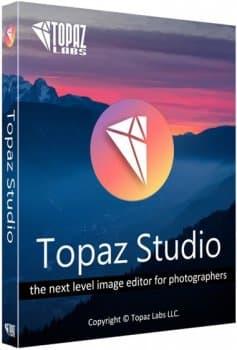 Topaz Studio 1.11.8