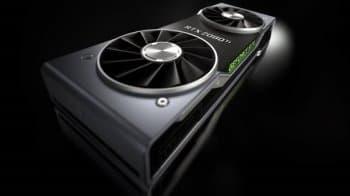 NVIDIA представила GeForce RTX