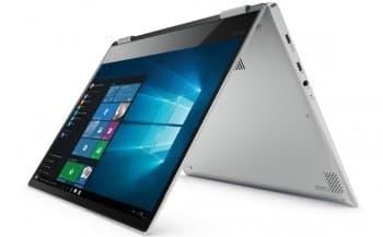 Lenovo представила Yoga C630
