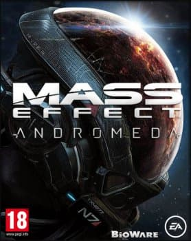 Mass Effect: Andromeda. Super Deluxe Edition (2017/RePack)