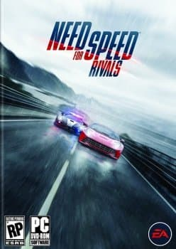 Need for Speed: Rivals. Digital Deluxe Edition (2013/Repack)