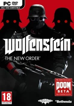 Wolfenstein: The New Order (2014/Repack)