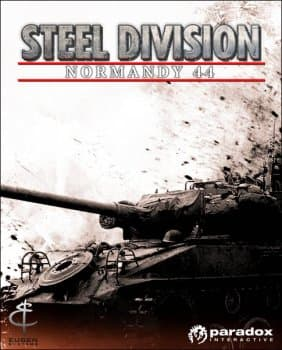 Steel Division: Normandy 44. Deluxe Edition (2017/RePack)