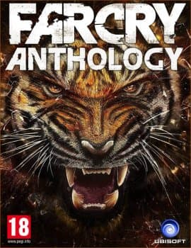 Far Cry Anthology (2004-2014/RePack)