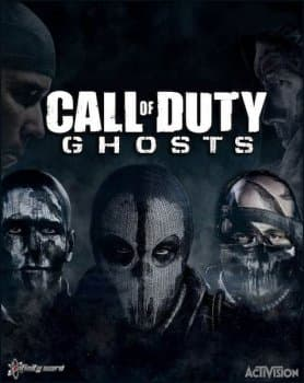 Call of Duty: Ghosts (2013/RePack)