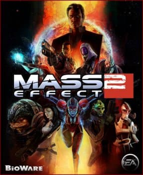 Mass Effect 2: Special Edition (2010/RePack)