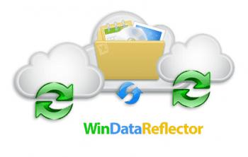 WinDataReflector 2.3.1