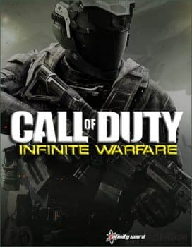 Call of Duty: Infinite Warfare. Digital Deluxe Edition (2016/RePack)