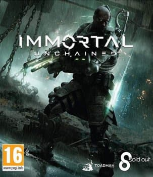 Immortal: Unchained (2018/RePack)