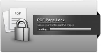 PDF Page Lock Pro 2.1.0.4 + Portable