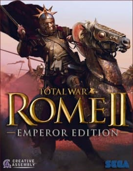 Total War: Rome II. Emperor Edition (2018/RePack)
