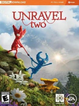 Unravel Two (2018/RePack)