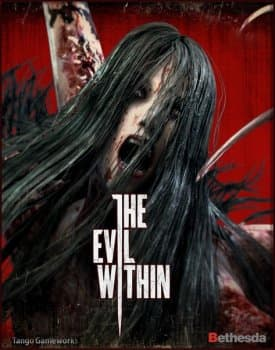 The Evil Within: Complete Edition (2014/RePack)