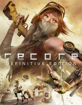ReCore: Definitive Edition (2018/RePack)