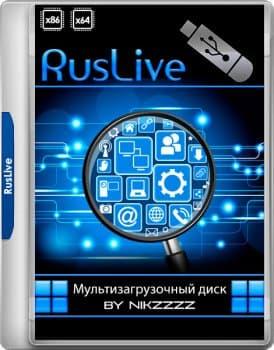 RusLive by Nikzzzz[16.09.2018]