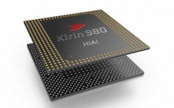 Huawei выпустила свой новый флагманский процессор