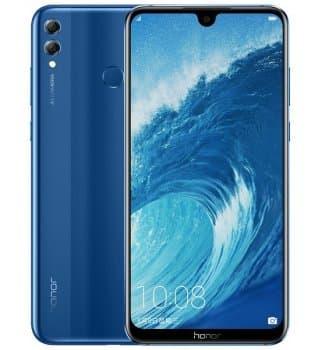 Huawei представила Honor 8X Max