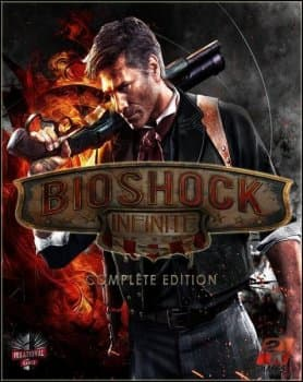 BioShock Infinite: The Complete Edition (2014/Repack)