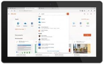 Microsoft Office получит новые функции