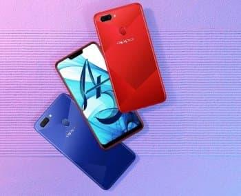 Названа российская цена Oppo A5