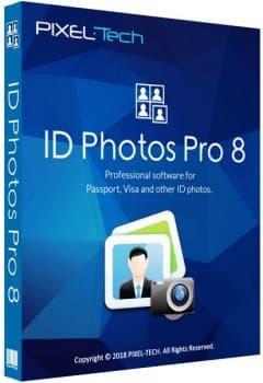 ID Photos Pro 8.4.2.1