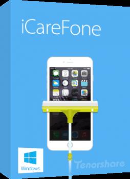 Tenorshare iCareFone 5.1.1.7