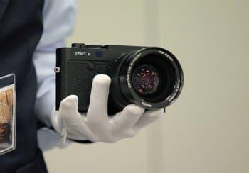 """Производство фотоаппаратов """"Зенит"""" снова обещают возродить"""