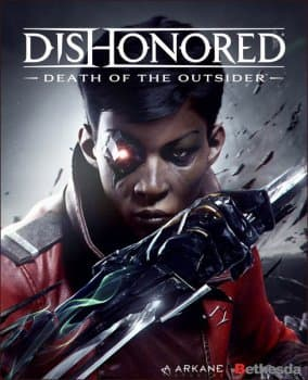 Dishonored: Death of the Outsider (2017/RePack)