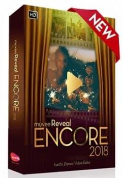 muvee Reveal Encore 13.0.0.29319.3154