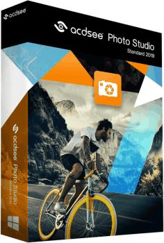 ACDSee Photo Studio Standard 2019 22.0.1087