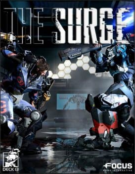 The Surge: Complete Edition (2018/RePack)