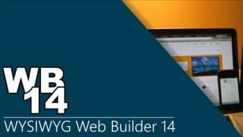 WYSIWYG Web Builder 14.2.2 + Rus + Extensions