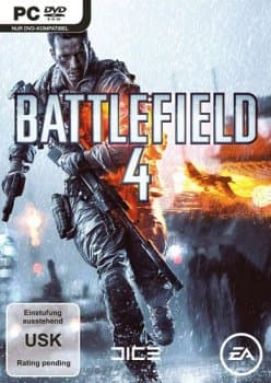 Battlefield 4: Digital Deluxe Edition (2013/Repack)