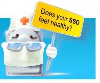 SSDlife 2.5.82 Pro + Ultrabook