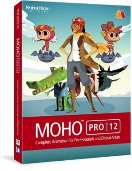 Smith Micro Moho Pro 12.5.0.22438 + Rus