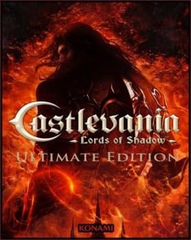 Castlevania: Lords of Shadow. Ultimate Edition (2013/RePack)