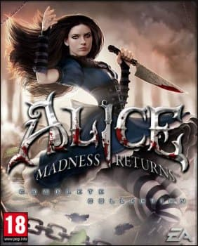 Alice: Madness Returns (2011/RePack)